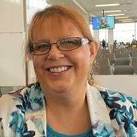 Trudy McMillan