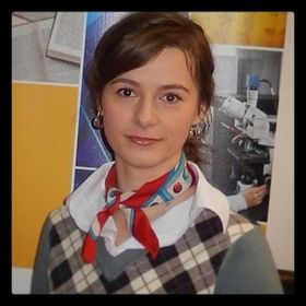 Daniela Oana Andrasescu
