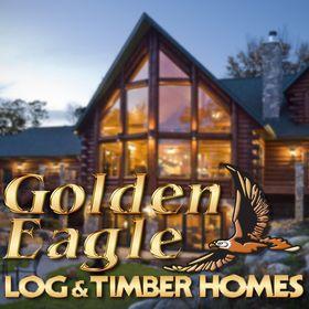 Golden Eagle Log & Timber Homes