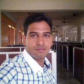 Bibhuti Bhusan