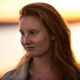 Louise Forslycke-Garbergs