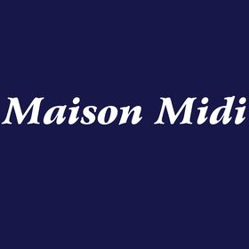Maison Midi  (Mediterranean Style + Home Decor)