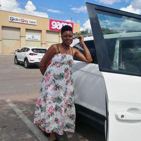 Jessica Ncube
