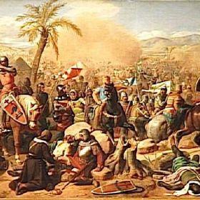 Ascalon Siege