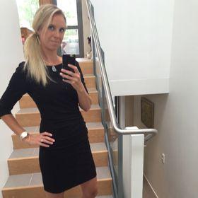 Jenny Saranen