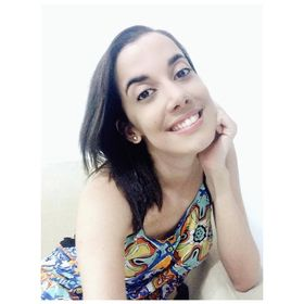 Maria Gabriela Numeriano