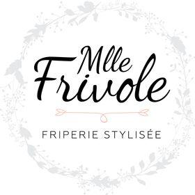 Mlle Frivole
