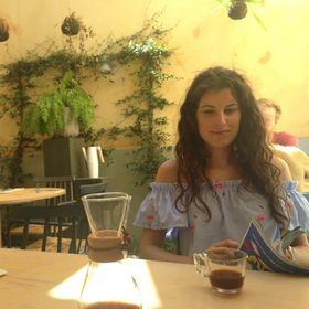 Marisa Gouveia