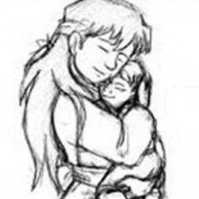 Emotii de mamica
