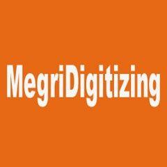 Megri Digitizing
