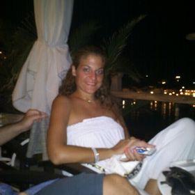 Christina Maratou