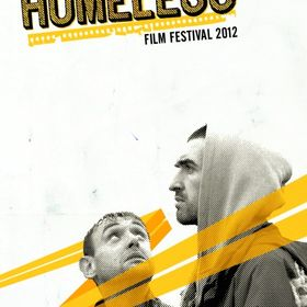 The Homeless Film Festival