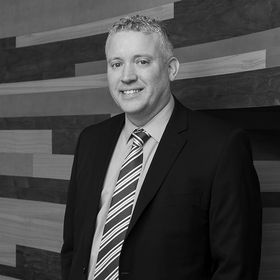 Wayne Stammers - The Hills Agent