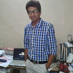 Dhrumit Mehta