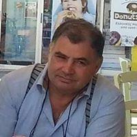 Antonis Tziotis