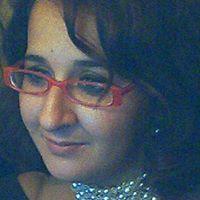 Yamina Bendriss