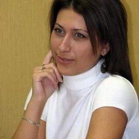 Orsolya Géringer