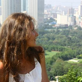Anna Roslaya