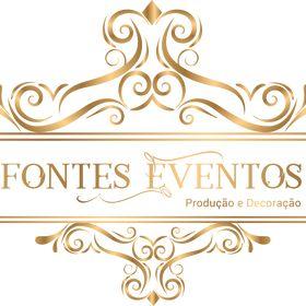 Fontes Eventos