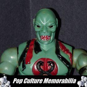 Pop Culture Memorabilia