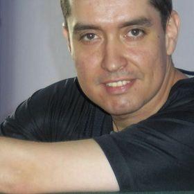 Alexander Gaviria