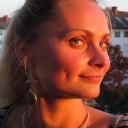 Svetlana Lucius