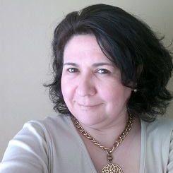 Cristina Diaz Lovera