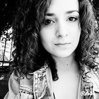 Karyna Dymova