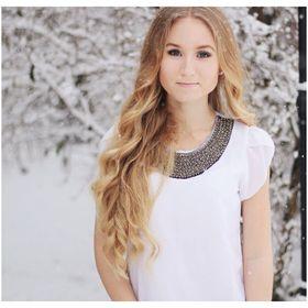Alice Lindström