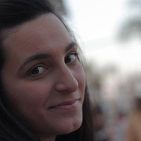 Christina Dadou