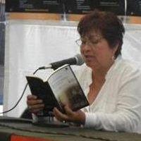 Maribel Alavez Torres