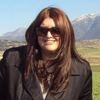 Xenia Pouroutidou