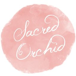 Sacred Orchid