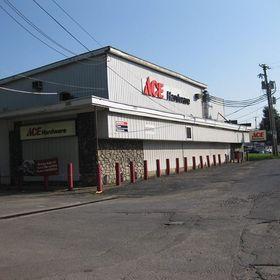 Ace Hardware - Bridgeport , WV