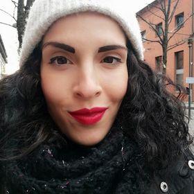 Maria Gkirtzimanaki