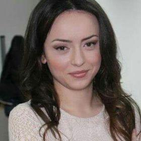 Ella Popescu