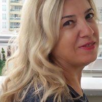 Ayşegül Zeybekoğlu