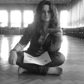 Sylwia Pakulska