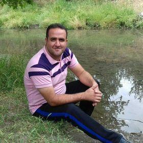 Ahmad Ebadi