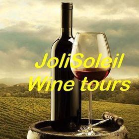 JoliSoleil Wine tours