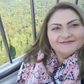 Ileana Rodica