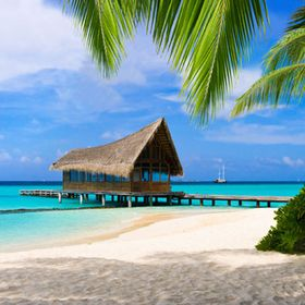 My Maldives