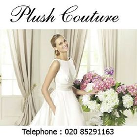 Plush Couture