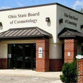 The Ohio State Board of Cosmetology