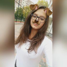 Arcalean Andreea