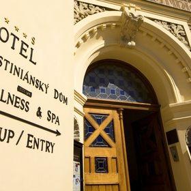 Wellness & Spa hotel Augustiniánský Dům ****S