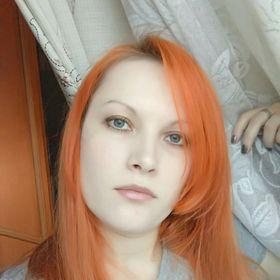Catherine Berg