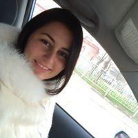 Анастасия Ляхович