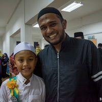 Mohd Hashim