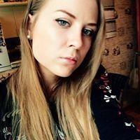 Yulia Afonicheva